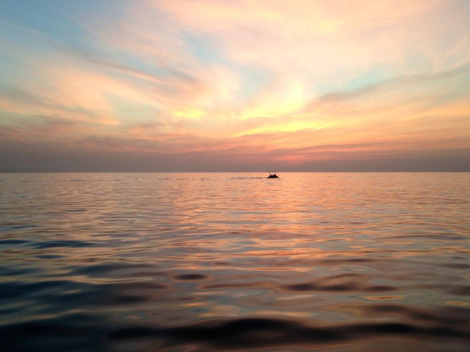 TRIPOLI SEA